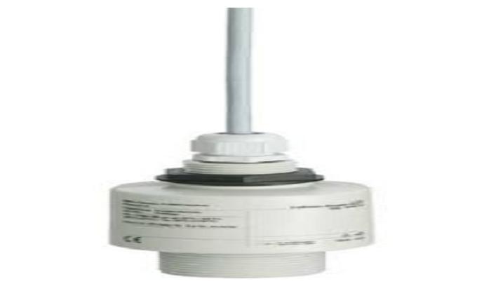 Cảm biến Endress+Hauser Prosonic S FDU90 đo lưu lượng kênh hở sử dụng trong trạm quan trắc nước thải