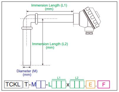 Thiết bị đo nhiệt độ - Can nhiệt Châu Âu – Hãng Emko (phần 2)